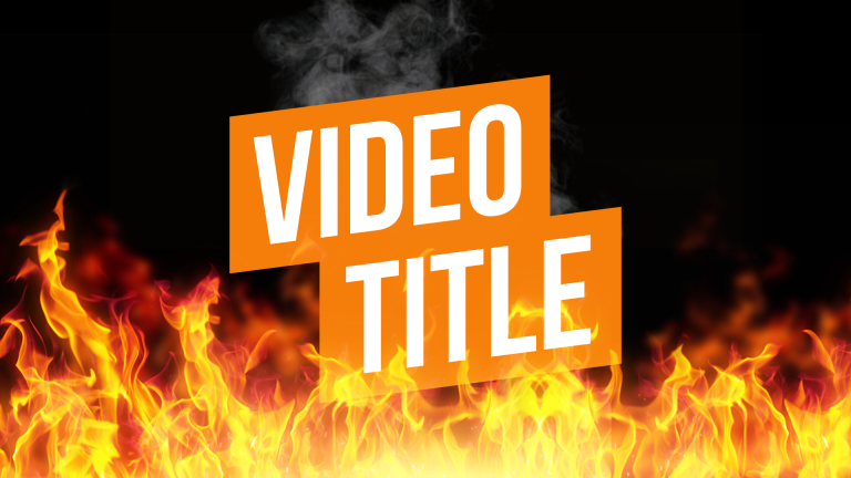 Fire Thumbnail