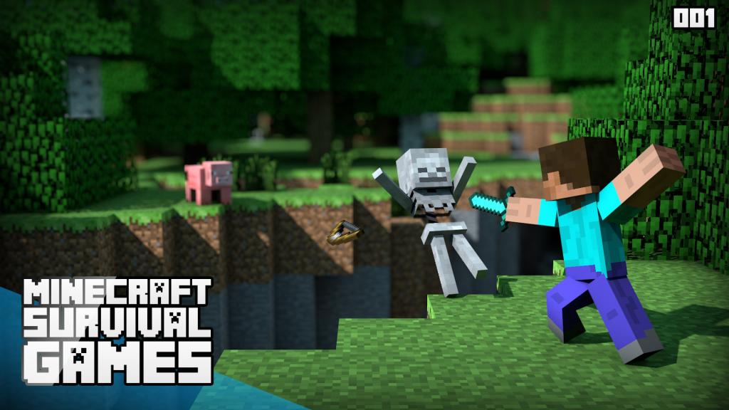 Survival Games Thumbnail