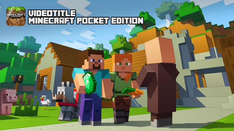 Pocket Edition Thumbnail