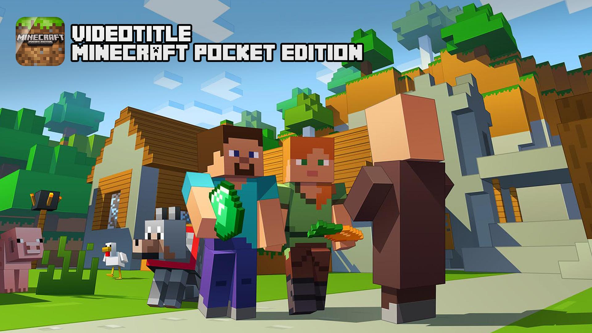 Pocket Edition Thumbnail
