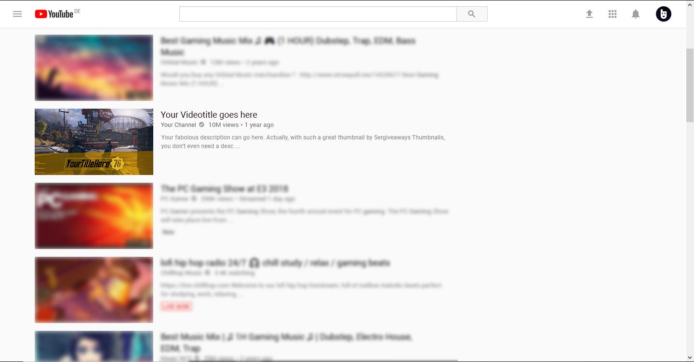 Fallout 76 Thumbnail Example