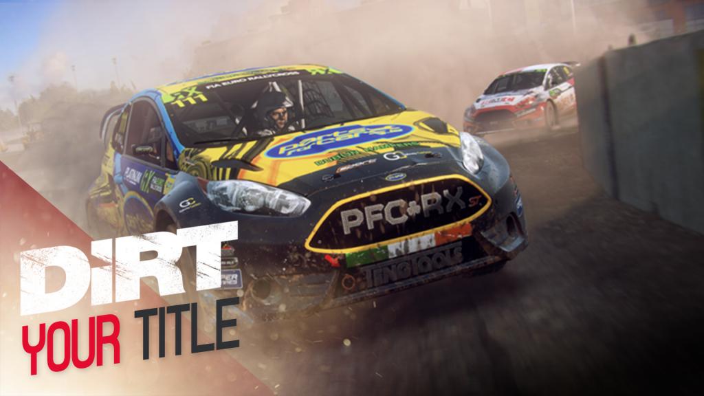 Dirt Rally 2.0 Thumbnail