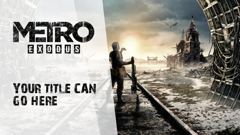 Metro Exodus Thumbnail