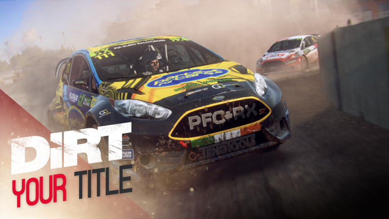 Dirt Rally 2.0 Thumbnail