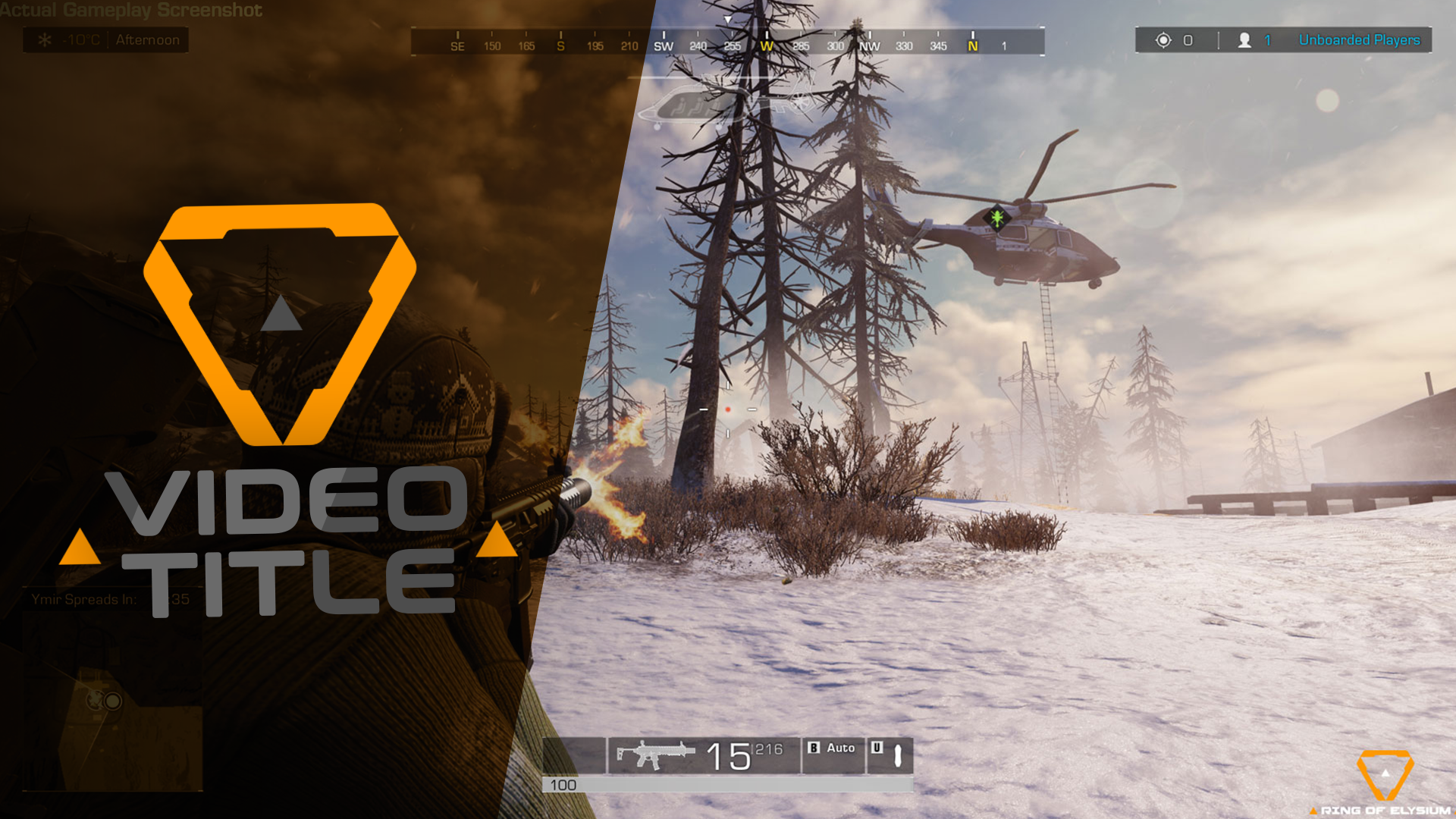 Ring of Elysium Thumbnail