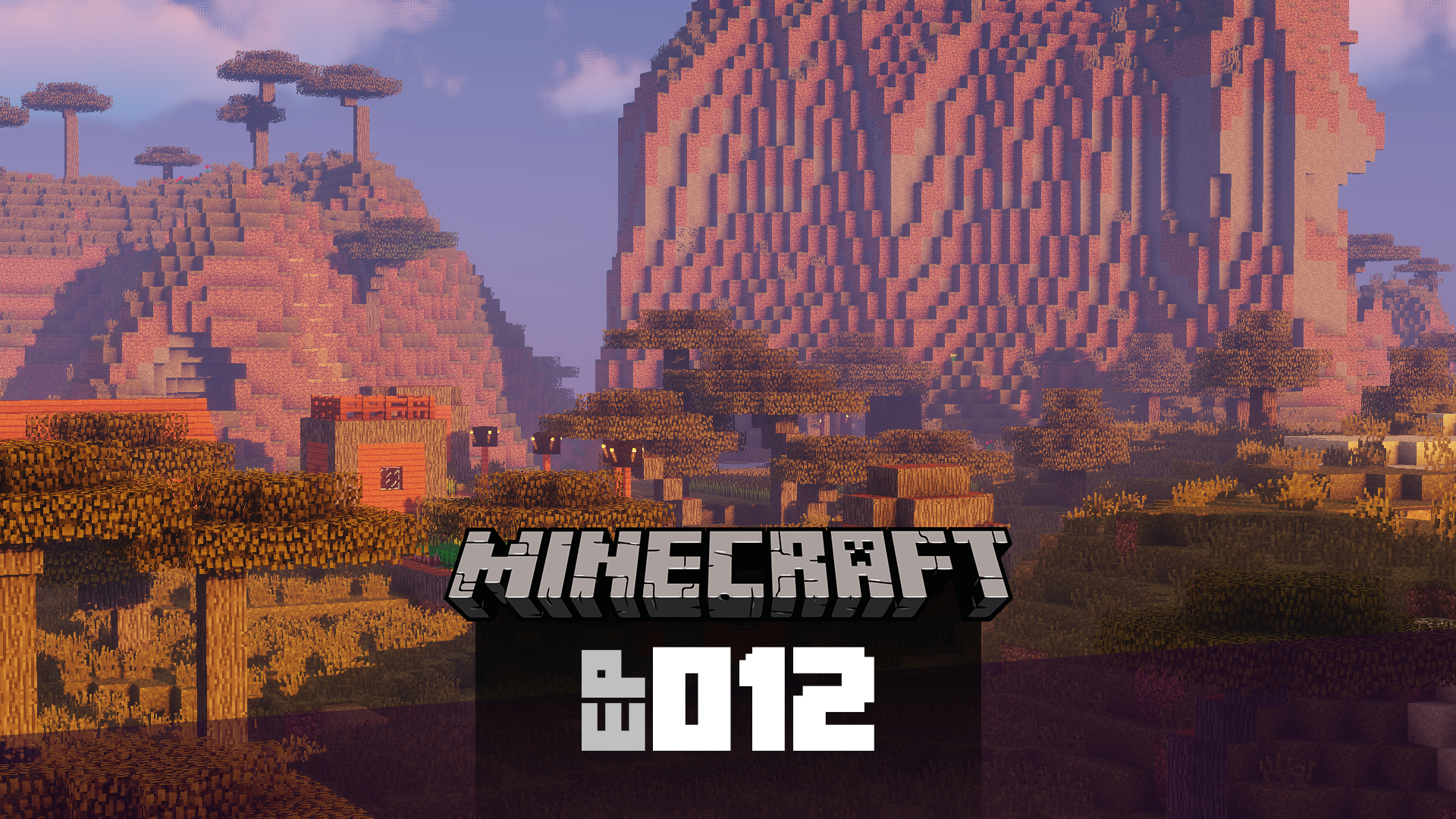 Minecraft V2 Thumbnail