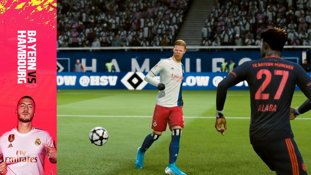 FIFA20 Thumbnail