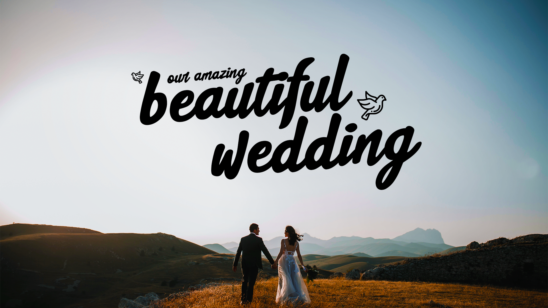 Wedding Thumbnail