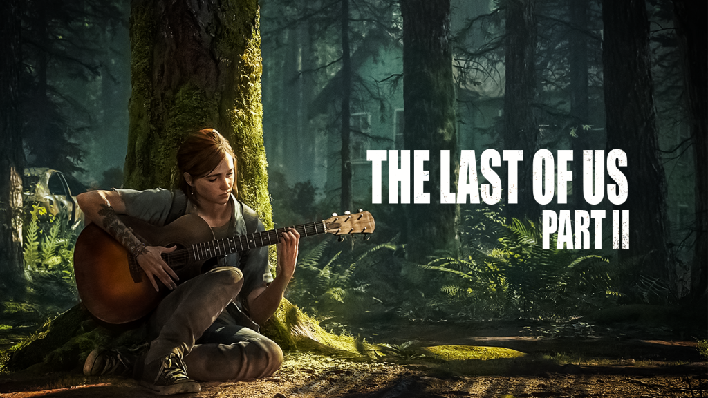 The Last Of Us Part II Thumbnail