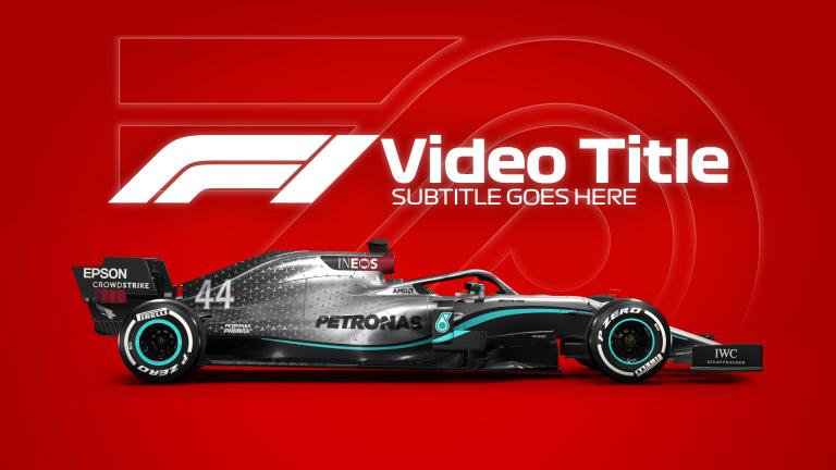 F1 2020 Thumbnail