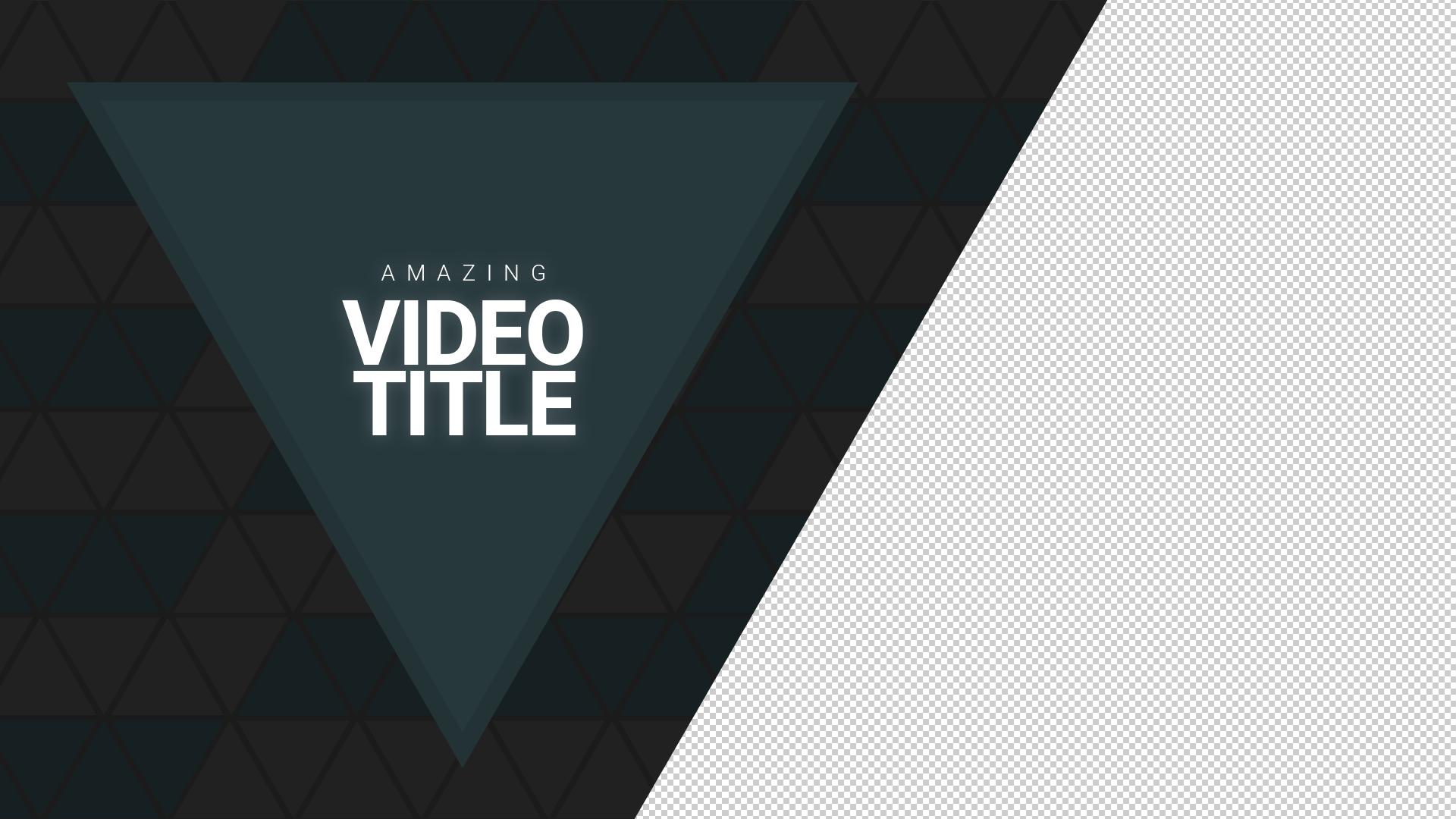 Triangled Thumbnail