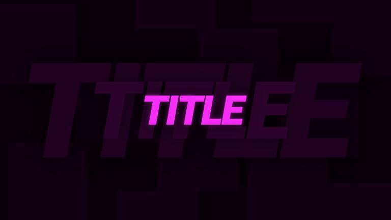 Violet Thumbnail