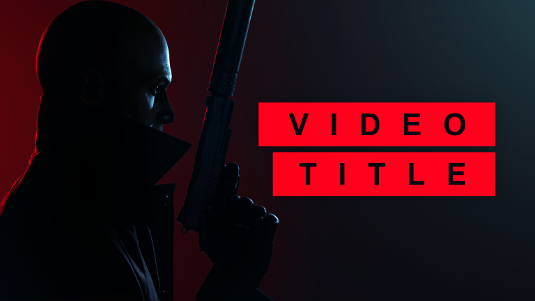 Hitman 3 Thumbnail