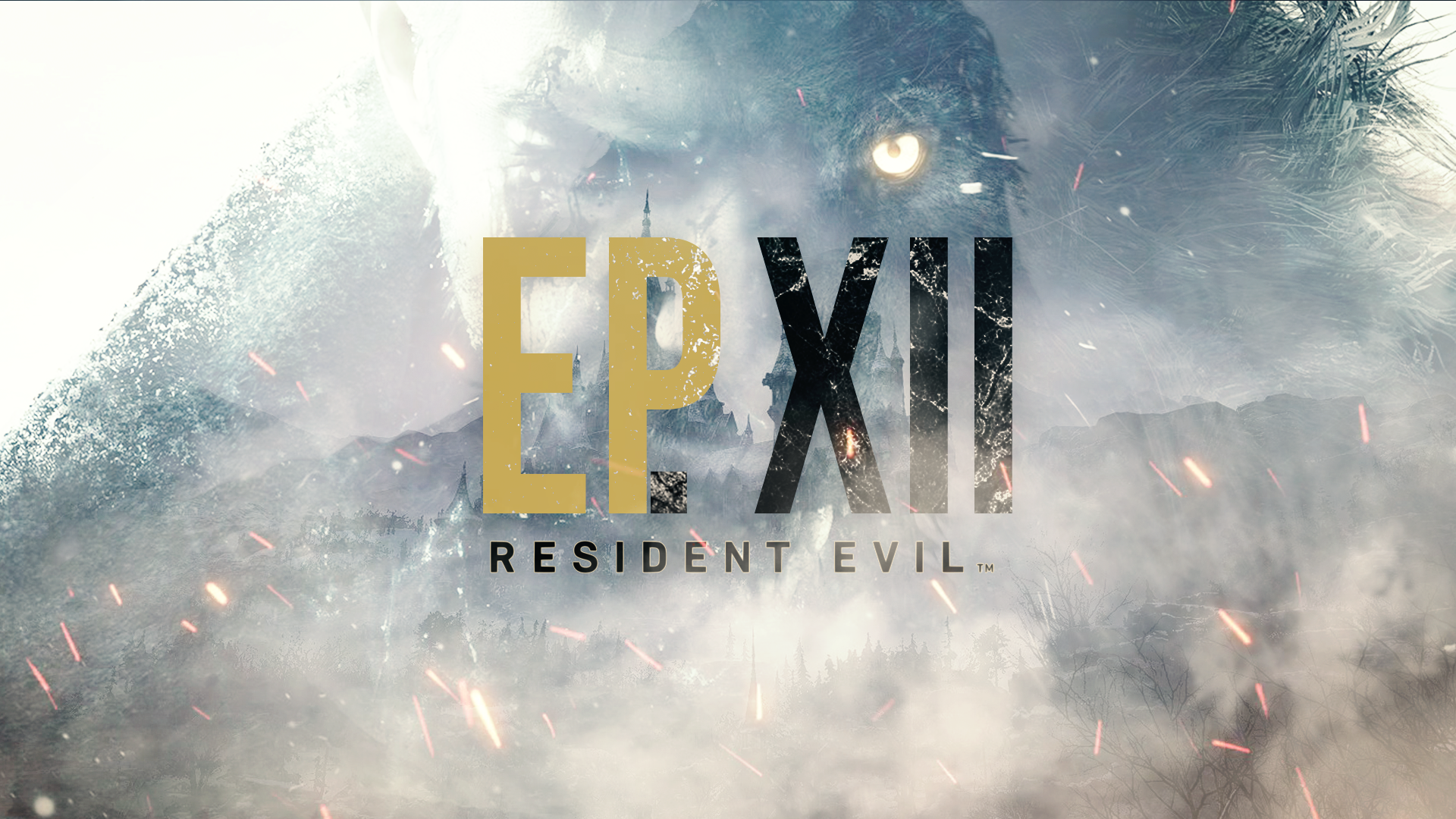 Resident Evil Village Thumbnail