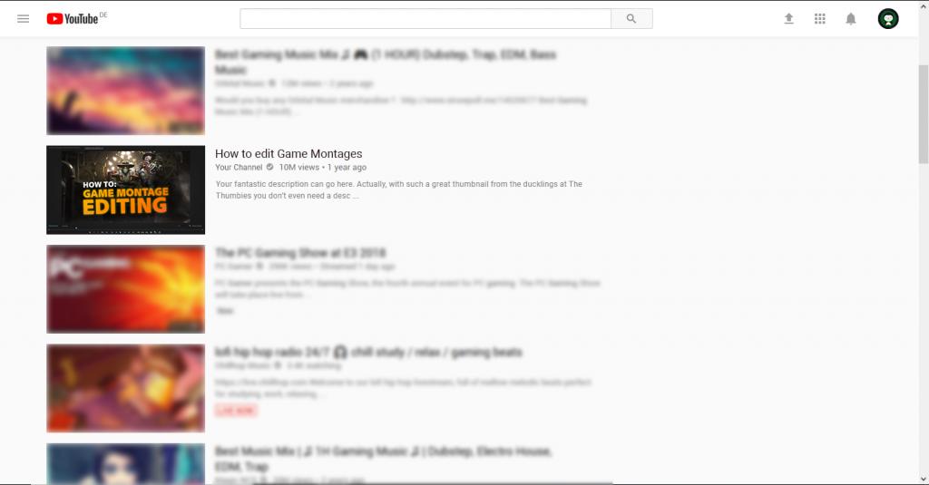 Premiere Pro Thumbnail Example