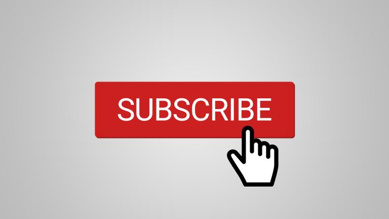 Subscribe Thumbnail